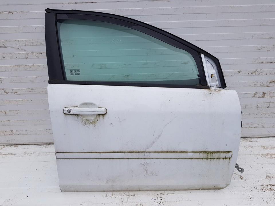 Durys P.D. Ford Focus 2008    1.8 balta