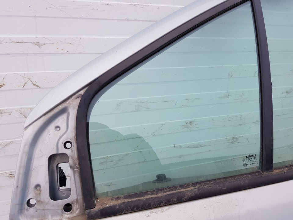Duru fortkute P.K. Renault Scenic 2001    1.6 used