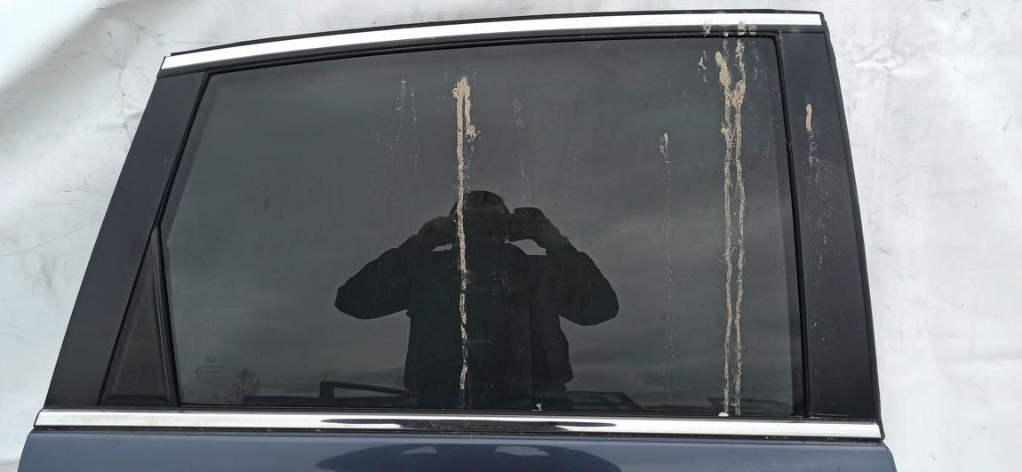Duru stiklas G.D. Honda CR-V 2008    2.2 Pilka