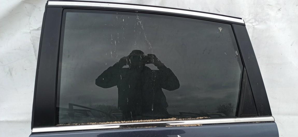 Duru stiklas G.K. Honda CR-V 2008    2.2 Pilka