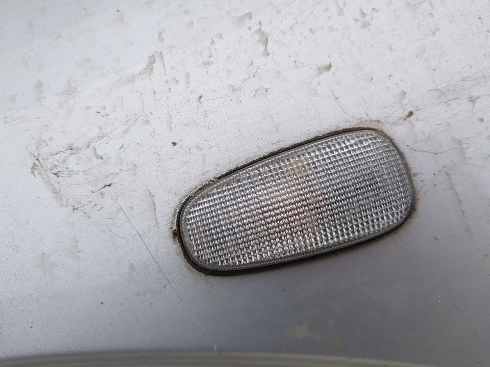 Clear Side Repeaters Left Opel Astra 2002    2.0 used