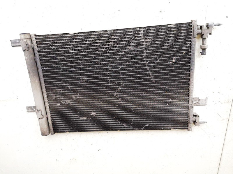 Air Conditioning Condenser Opel Astra 2010    1.4 13267648