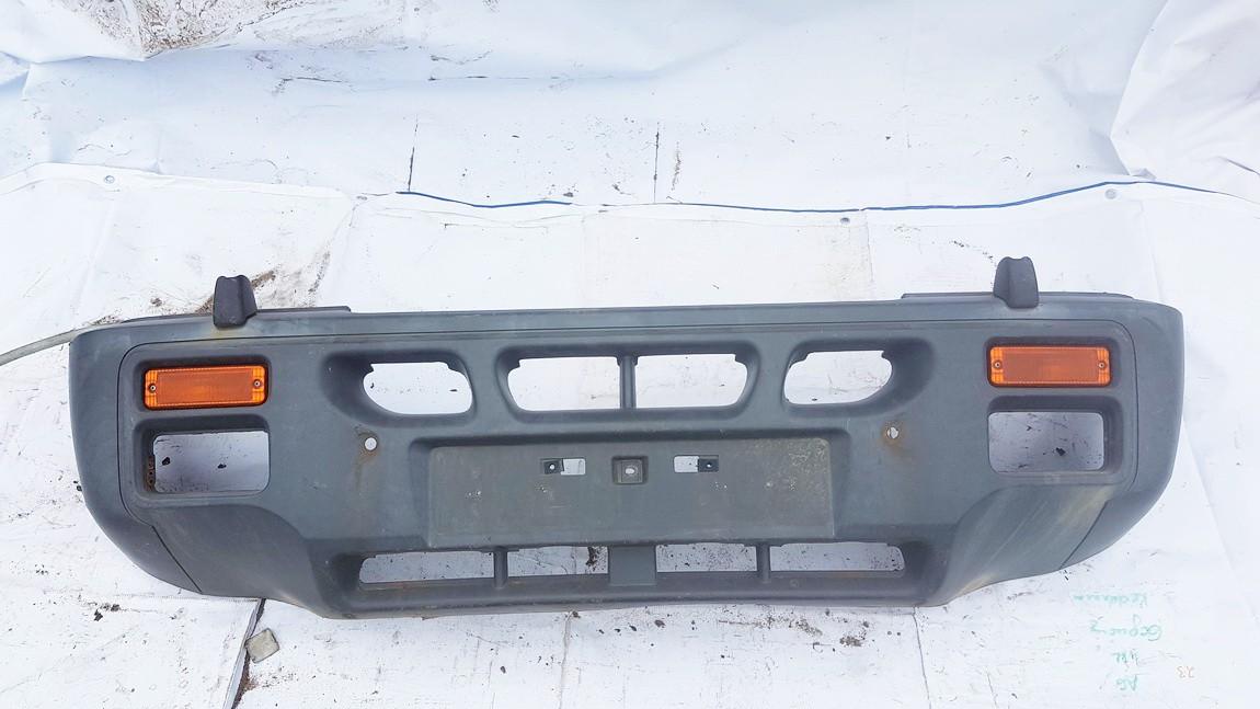 Bamperis P. Nissan Terrano 1995    0.0 620220F010