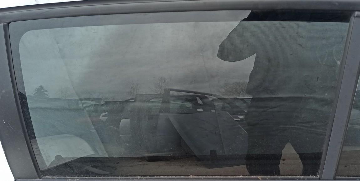 Duru stiklas G.K. Opel Signum 2005    1.9 Pilka