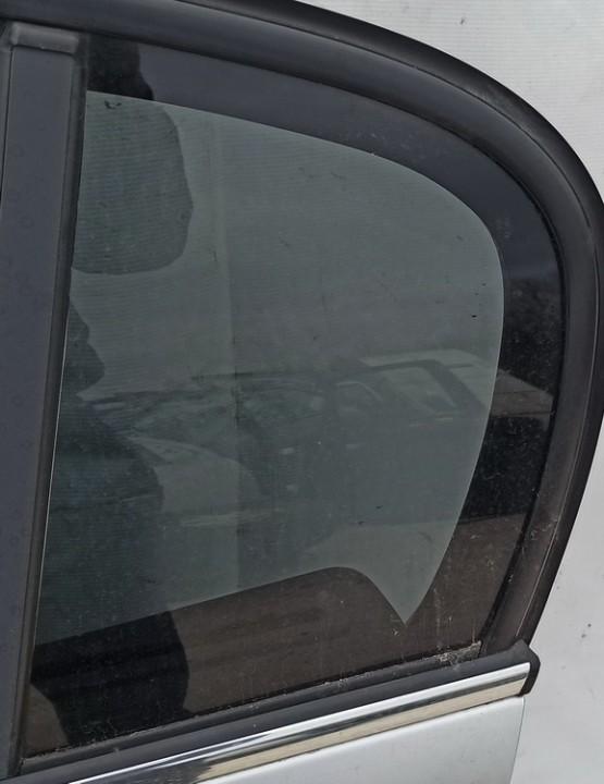 Duru fortkute G.K. Opel Signum 2005    1.9 Pilka