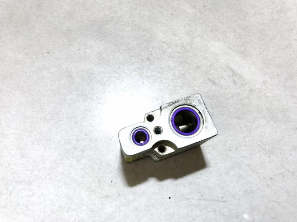 Expansion Valve, air conditioning Volkswagen Golf 2001    1.9 1j1820103b