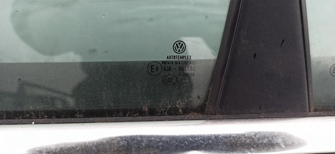 Duru stiklas G.K. Volkswagen Jetta 2008    2.0 Pilka