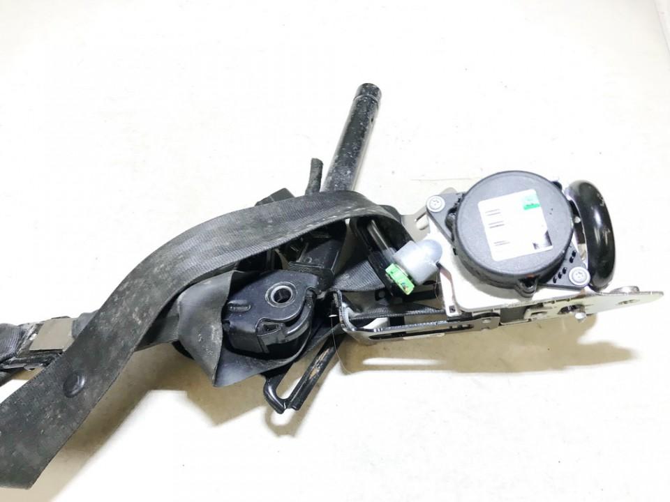 Saugos dirzas P.D. Volvo S60 2012    1.6 616155800