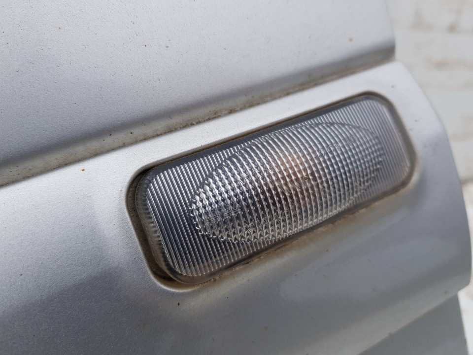 Clear Side Repeaters Left Opel  Omega, B 1999.09 - 2003.07 facelift