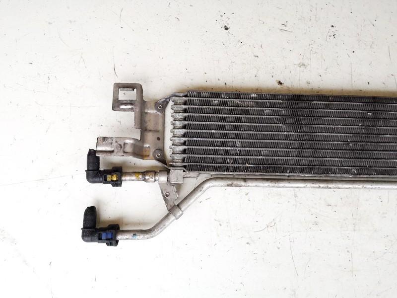 Kuro radiatorius (ausinimas) (Benzino - Dyzelio) Ford C-MAX 2009    2.0 used