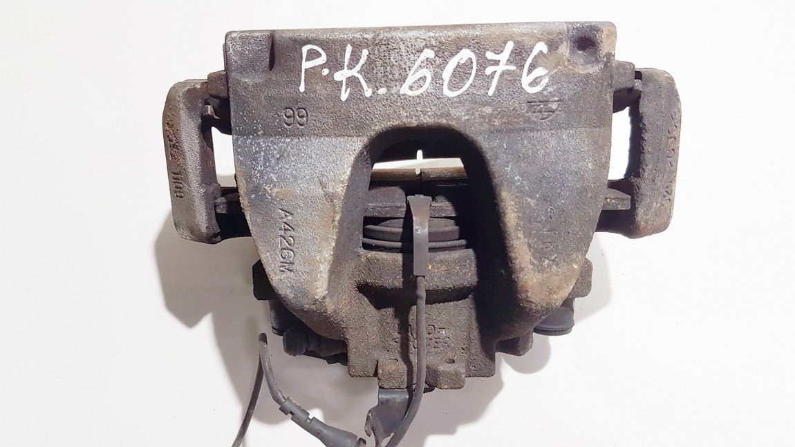 Land-Rover  Discovery Sport Disc-Brake Caliper front left side
