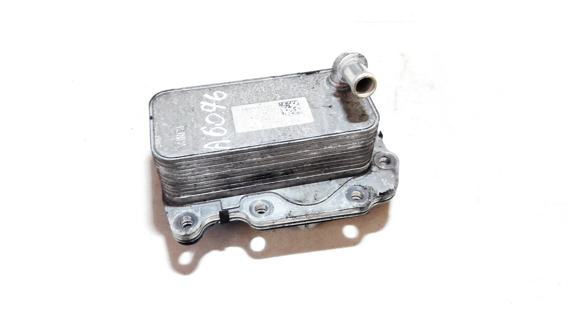 Land-Rover  Discovery Sport Oil radiator cooler (Oil Cooler)