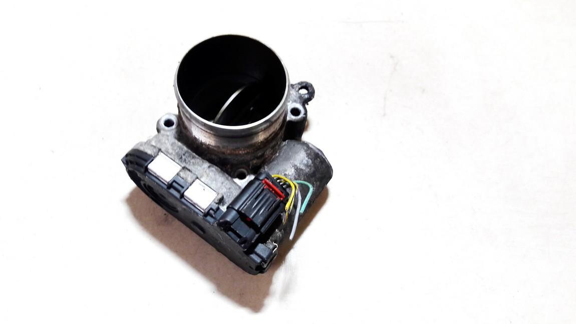 Land-Rover  Discovery Sport High Flow Throttle Body Valve (Air Control Valve)