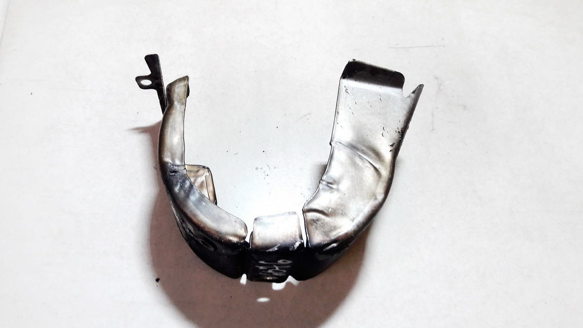 Land-Rover  Discovery Sport Exhaust Head Shield