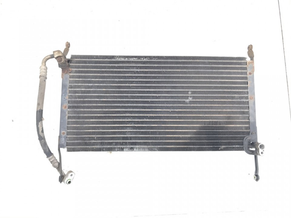 Oro Kondicionieriaus radiatorius used used Fiat BRAVA 1996 1.9