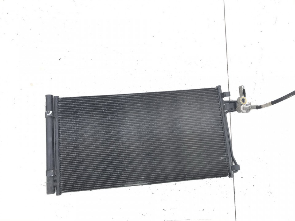 Land-Rover  Discovery Sport Air Conditioning Condenser