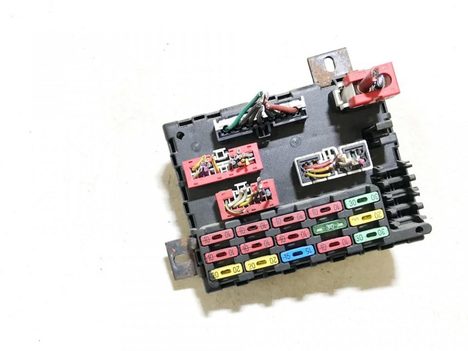 Saugikliu deze Fiat Brava 1996    1.9 46443390