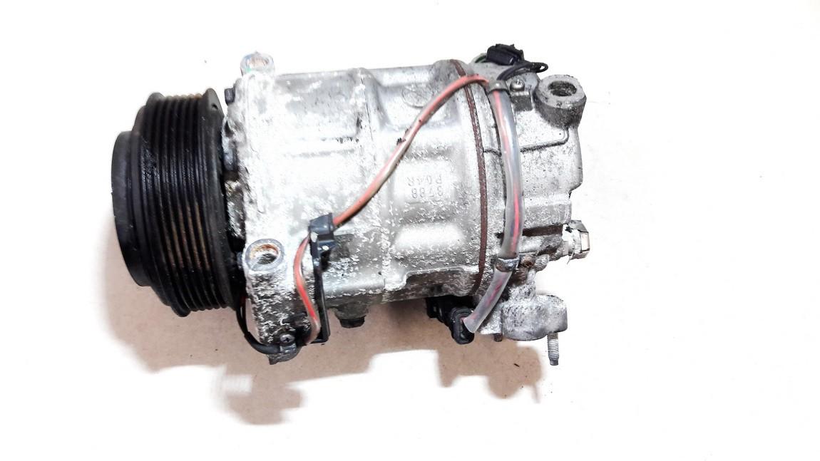 Land-Rover  Discovery Sport AC AIR Compressor Pump