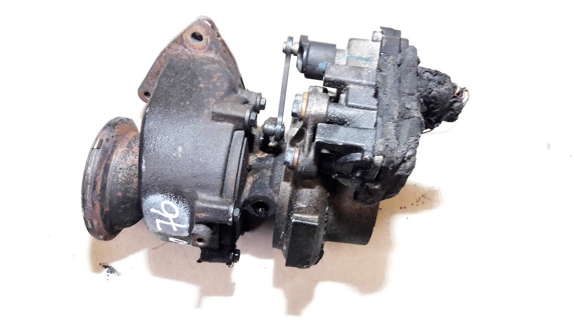 Land-Rover  Discovery Sport Turbo Turbocharger