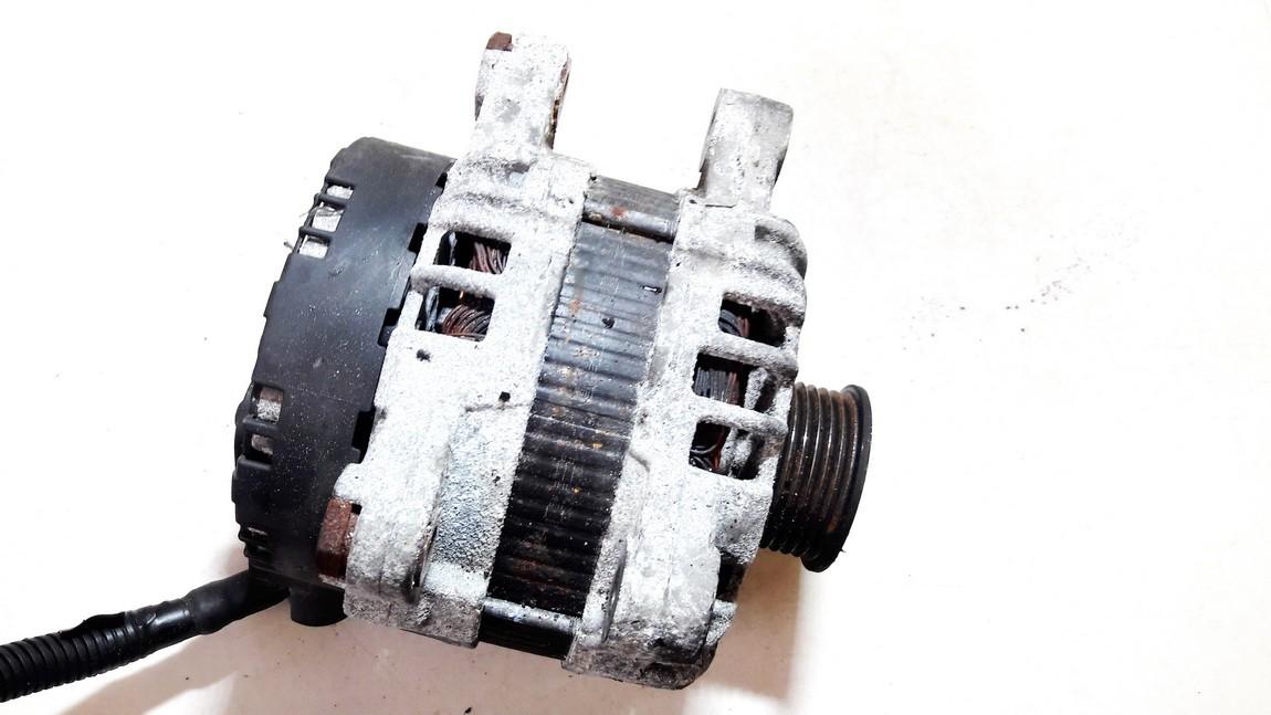 Land-Rover  Discovery Sport Alternator