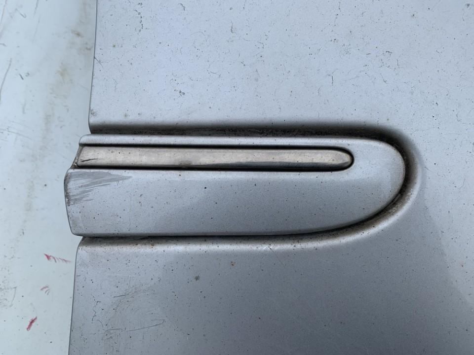Sparno moldingas P.D. Mercedes-Benz CLC-CLASS 2009    2.2 used