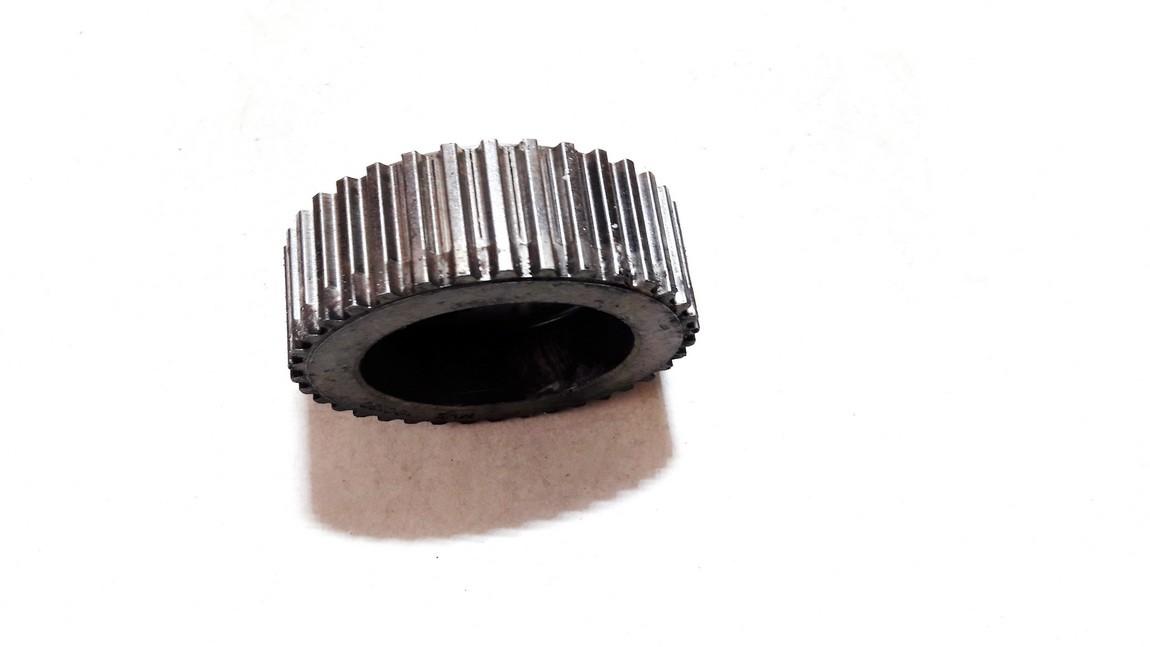 Kuro siurblio dantratis (skyvas - skriemulys) Rover 45 2000    2.0 MVE100180