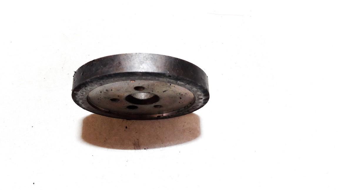 Kuro siurblio dantratis (skyvas - skriemulys) Rover 45 2000    2.0 MVJ100000