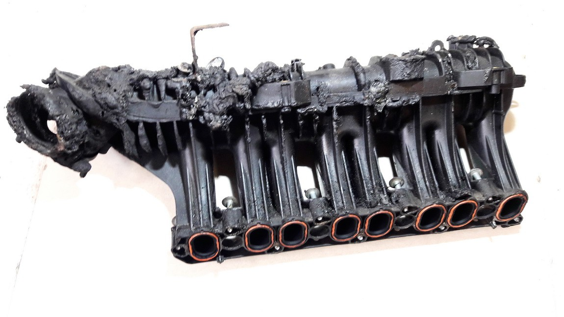 Land-Rover  Discovery Sport Intake manifold (Inlet Manifold)