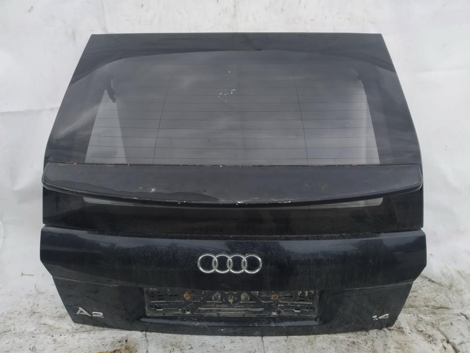 Audi  A2 Galinis dangtis G (kapotas)