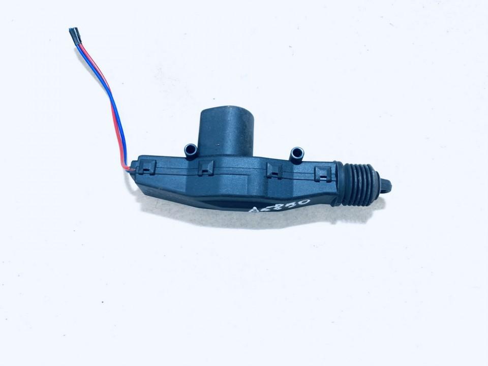 Central locking motor Peugeot Partner 2000    1.8 e1022208