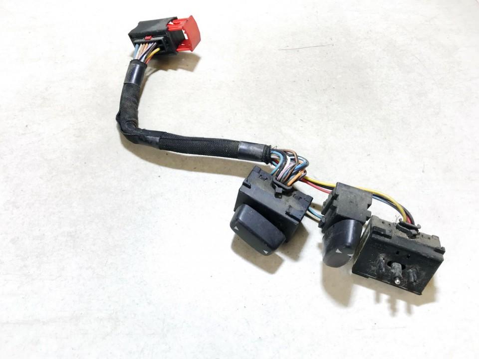 Sedynes kontroles mygtukas Citroen C5 2003    3.0 944552800