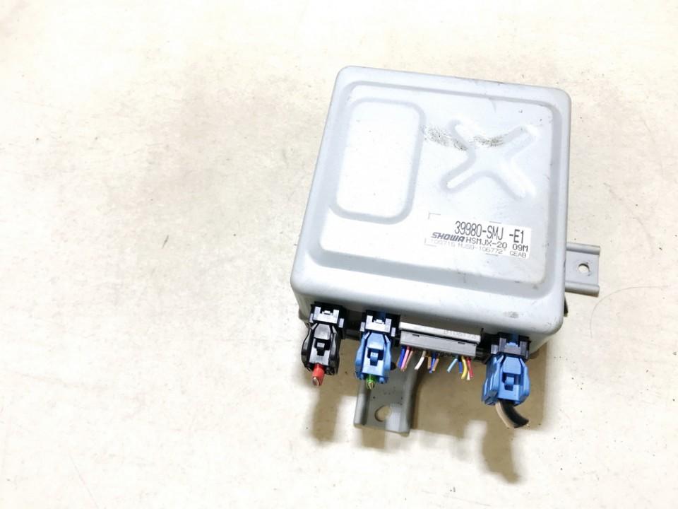 Power Steering ECU (steering control module) Honda Civic 2010    2.2 39980smje1