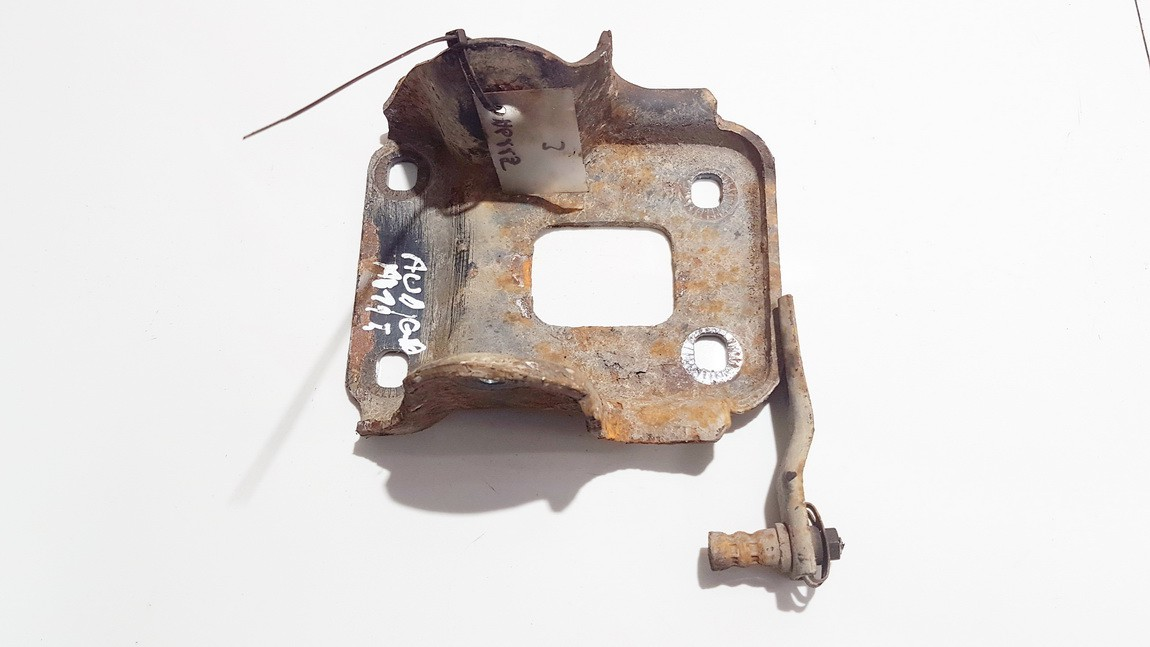 Traverso Kronsteinas G.D. Audi A4 1999    1.9 used