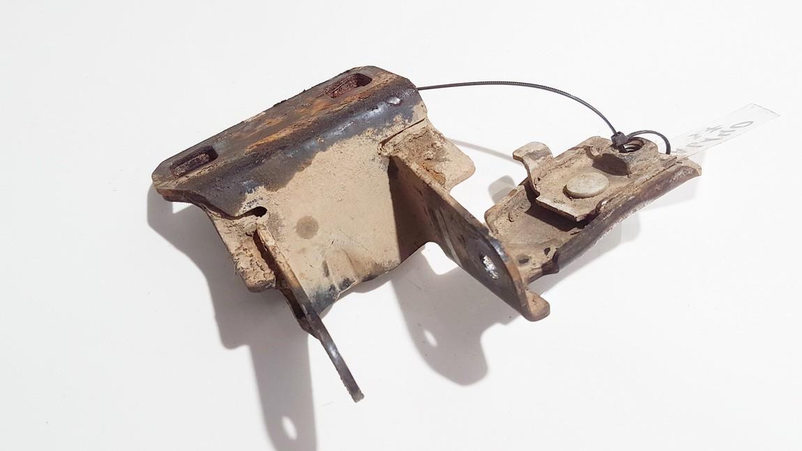 Variklio kronsteinas ir Greiciu dezes kronsteinas Ford KA 1996    1.3 97kb6a025ag