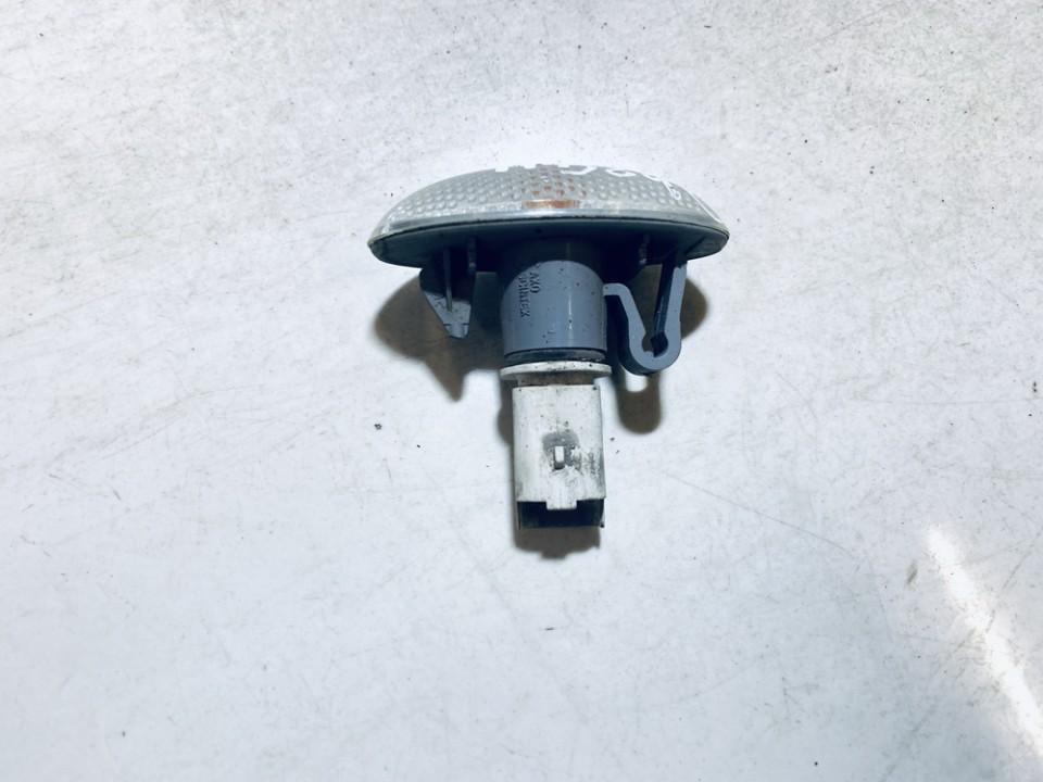 Posukis sparne P.K. Peugeot 206 2002    1.4 used