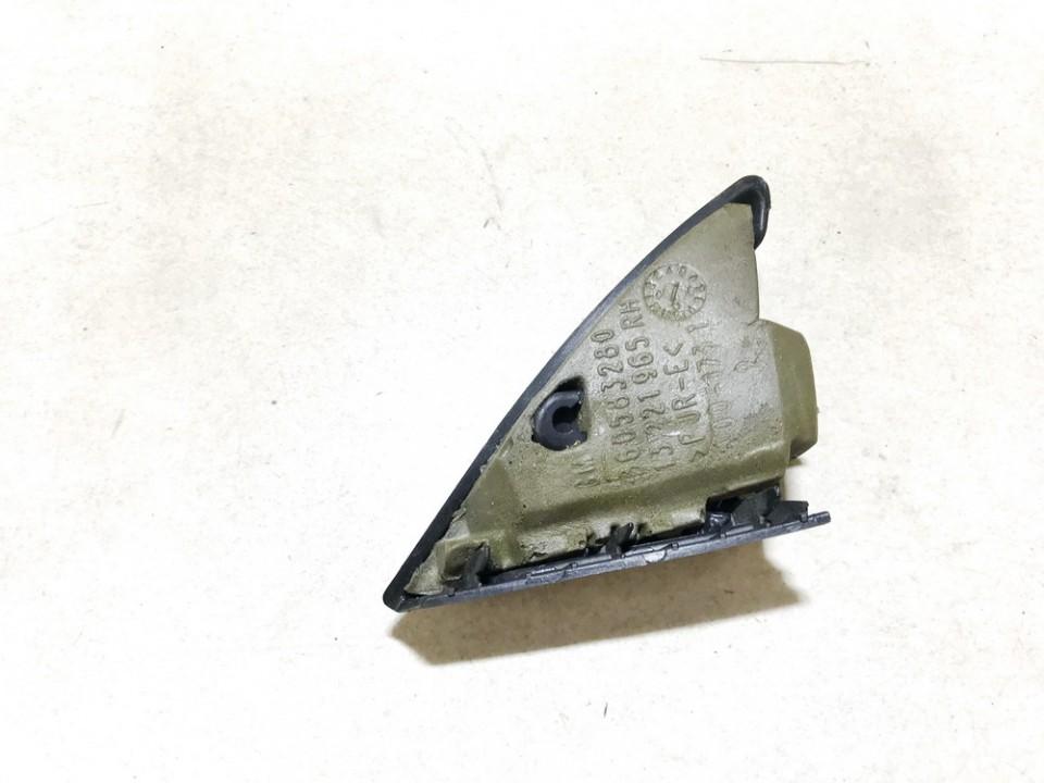 Garso kolonele Opel Insignia 2010    2.0 13221965