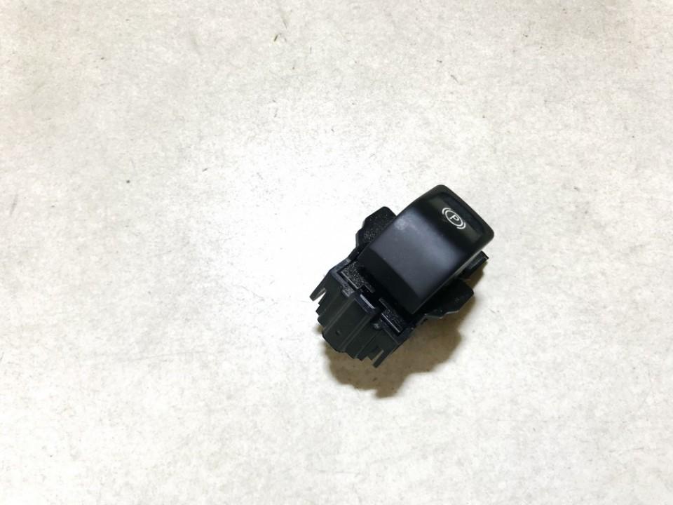 Rankinio stabdzio mygtukas Opel Insignia 2010    2.0 13271123