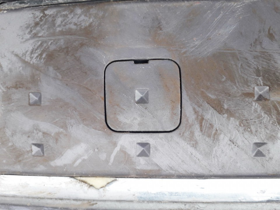 Traukimo kilpos dangtelis (kablio uzdengimas) P. Renault Vel Satis 2002    3.5 USED