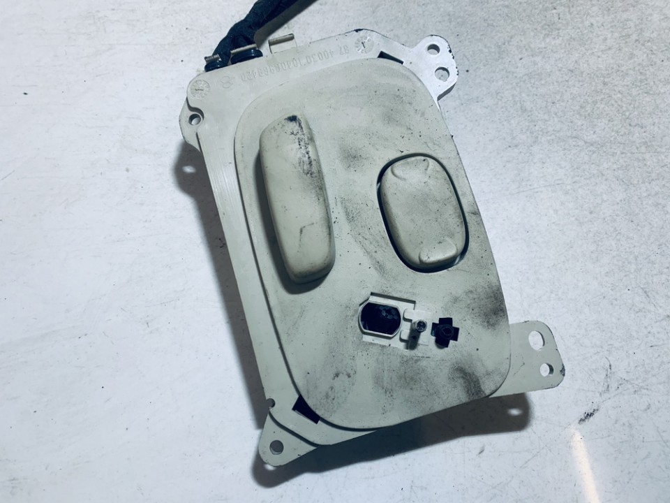 Sedynes kontroles mygtukas Jaguar XJ 2006    4.2 8740030