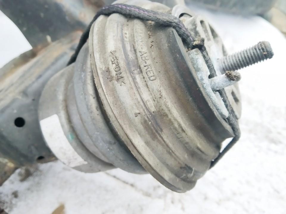 Variklio pagalves bei Greiciu dezes pagalves Jaguar XF 2008    2.7 3618499