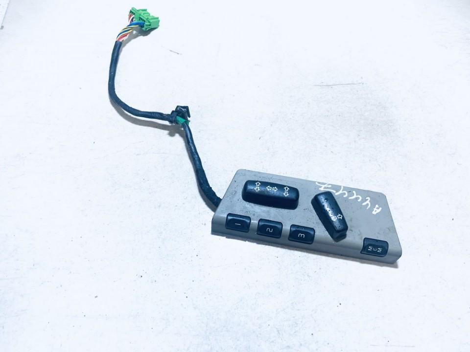 Sedynes kontroles mygtukas Volvo S60 2005    2.0 19206
