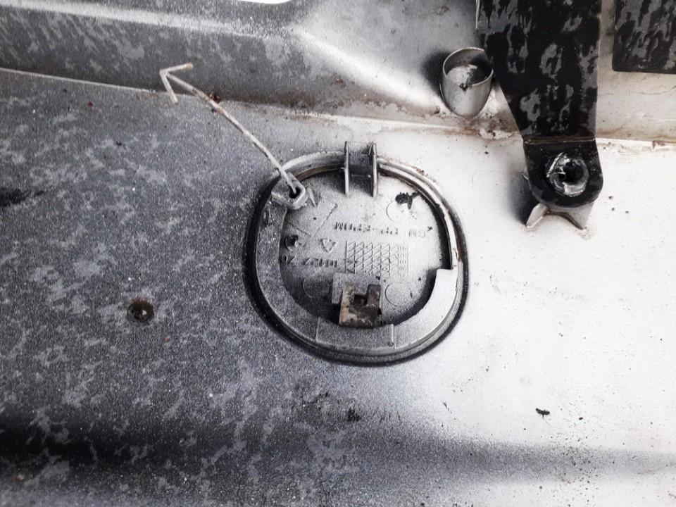 Traukimo kilpos dangtelis (kablio uzdengimas) P. Opel Astra 2002    1.6 USED