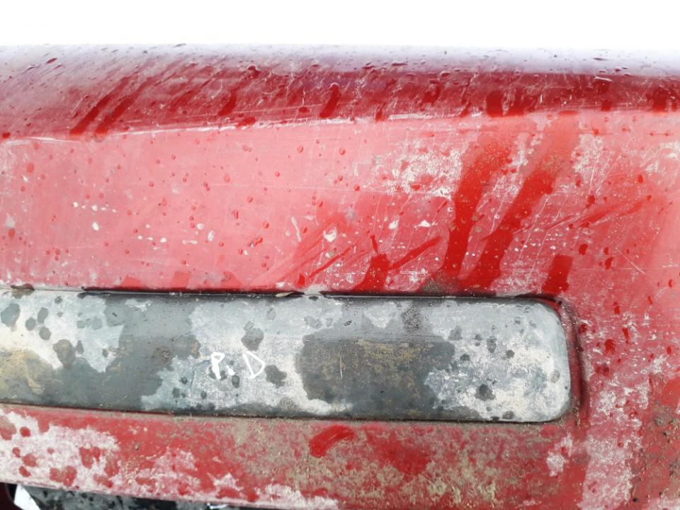 Bamperio moldingas P.D. Renault Laguna 2002    1.8 USED