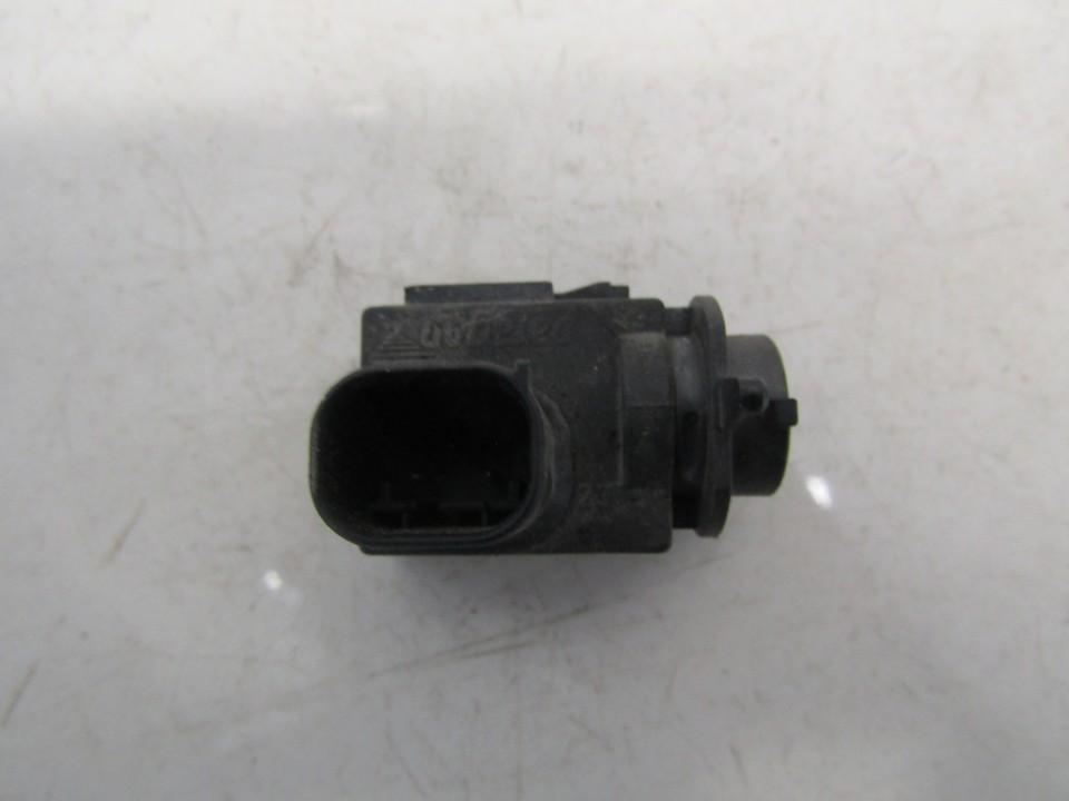 Oro kokybės jutiklis Volkswagen Touareg 2005    2.5 7L0907643