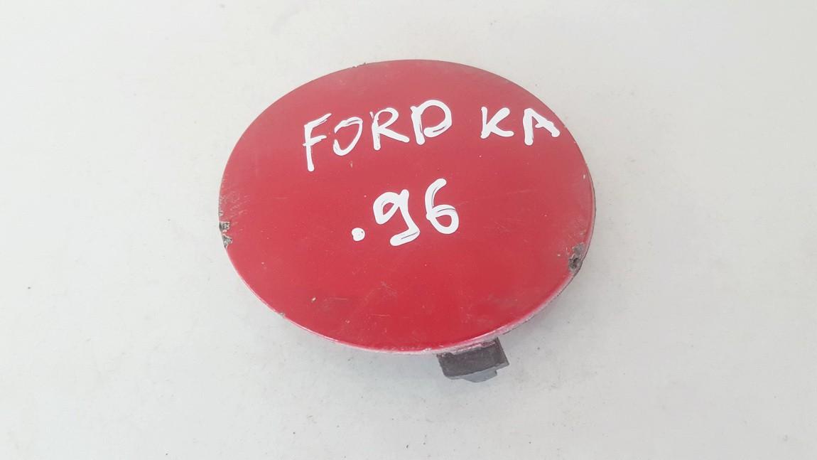 Traukimo kilpos dangtelis (kablio uzdengimas) P. Ford KA 2006    0.0 97KB17A989AB