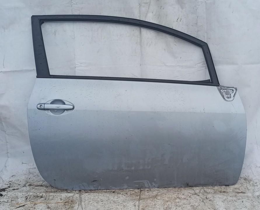 Durys P.D. Toyota Auris 2009    2.0 Zydra