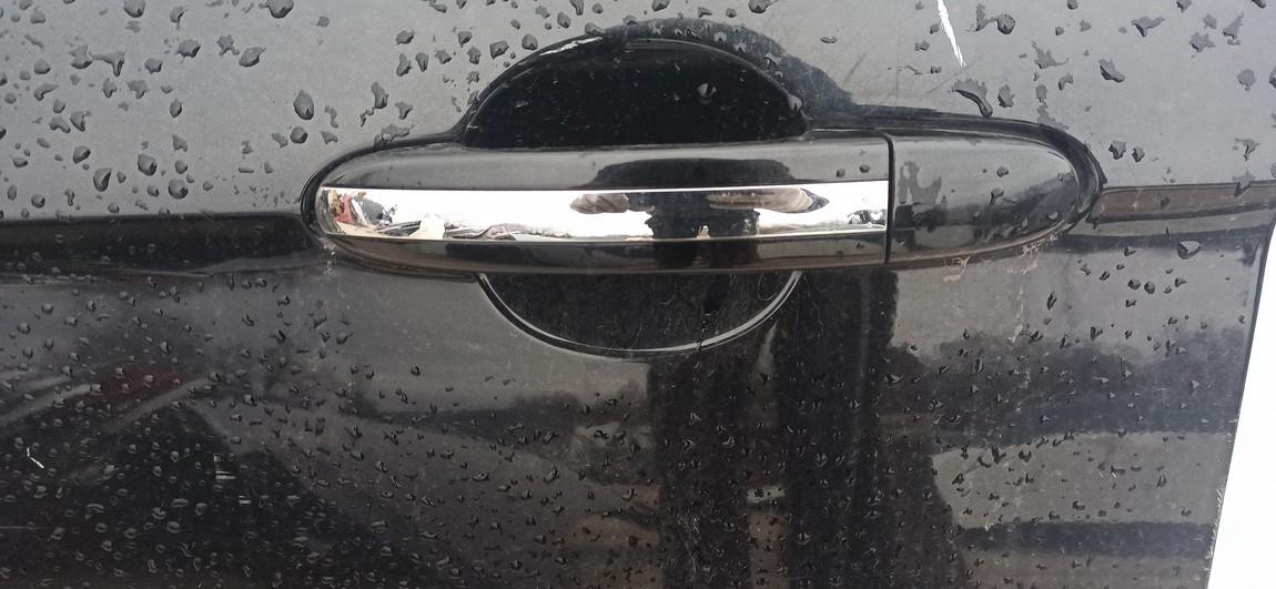 Ford  Galaxy Duru isorine rankenele P.K.