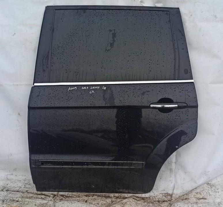 Durys G.K. Juoda used Ford GALAXY 2001 2.3