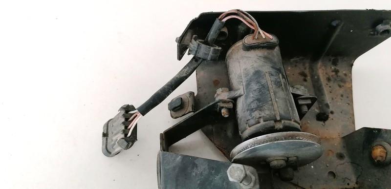 Elektrinis greicio pedalas Renault Master 1996    2.5 0205001208