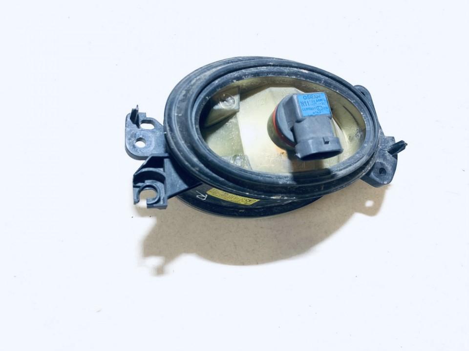 Ruko zibintas P.D. Mercedes-Benz CLC-CLASS 2008    2.2 a1698201656